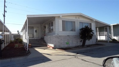 1065 Lomita Boulevard UNIT 384, Harbor City, CA 90710 - MLS#: SB18271967