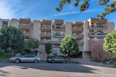 28121 Highridge Road UNIT 404, Rolling Hills Estates, CA 90275 - MLS#: SB18271975