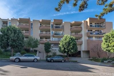 28121 Highridge Road UNIT 404, Rolling Hills Estates, CA 90275 - MLS#: SB18271975