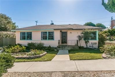 5422 Elmbank Road, Rancho Palos Verdes, CA 90275 - MLS#: SB18272471