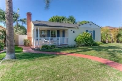 3821 Rose Avenue, Long Beach, CA 90807 - MLS#: SB18272788