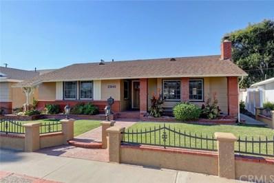 23143 Anza Avenue, Torrance, CA 90505 - MLS#: SB18272834
