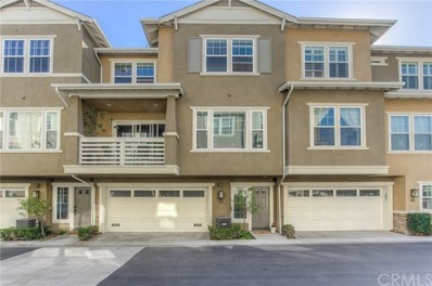1800 Oak Street UNIT 207, Torrance, CA 90501 - MLS#: SB18272938