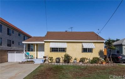 1669 W 213th Street, Torrance, CA 90501 - MLS#: SB18273233