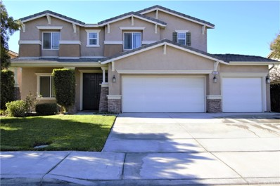 6889 Gertrudis Court, Eastvale, CA 92880 - MLS#: SB18273288