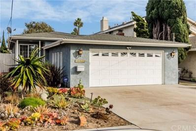 18422 Grevillea Avenue, Redondo Beach, CA 90278 - MLS#: SB18273604