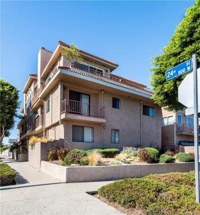 2339 S Cabrillo Avenue UNIT C, San Pedro, CA 90731 - MLS#: SB18273912