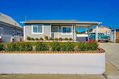 1014 W 6th Street, San Pedro, CA 90731 - MLS#: SB18274402