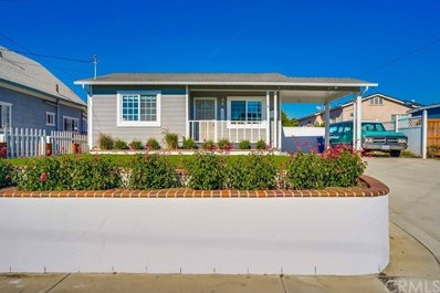1014 W 6th Street, San Pedro, CA 90731 - MLS#: SB18274402