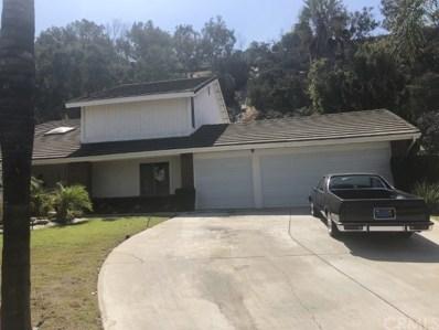 10840 Amber Hill Drive, Whittier, CA 90601 - MLS#: SB18275688