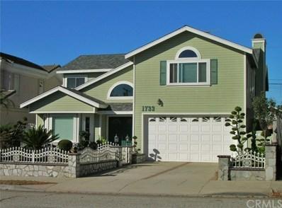1733 Arlington Avenue, Torrance, CA 90501 - MLS#: SB18275701
