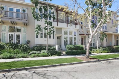 6021 Dawn Creek UNIT 3, Playa Vista, CA 90094 - MLS#: SB18275945