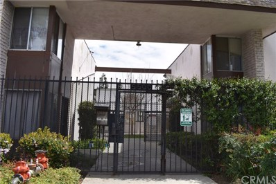 5500 Ackerfield Avenue UNIT 102, Long Beach, CA 90805 - MLS#: SB18275957