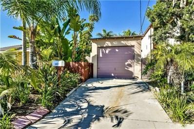 1217 21st Street, Hermosa Beach, CA 90254 - MLS#: SB18276389