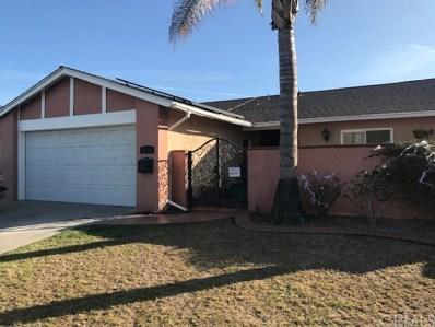 24702 Panama Avenue, Carson, CA 90745 - MLS#: SB18276592