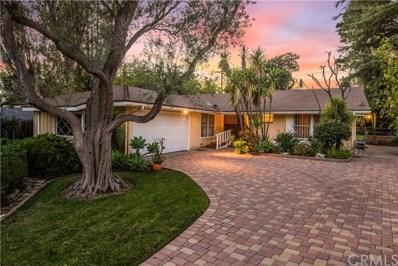27137 Woodbrook Road, Rancho Palos Verdes, CA 90275 - MLS#: SB18277083