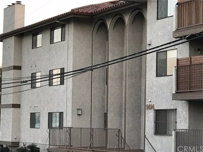 1414 260th Street UNIT 8, Harbor City, CA 90710 - MLS#: SB18277287