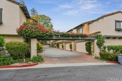 28653 Vista Madera, Rancho Palos Verdes, CA 90275 - MLS#: SB18277644