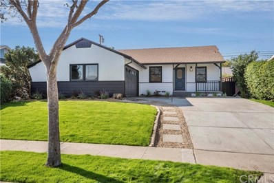 21405 Ladeene Avenue, Torrance, CA 90503 - MLS#: SB18277687