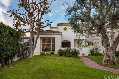 1 Arbolado Court, Manhattan Beach, CA 90266 - MLS#: SB18277972