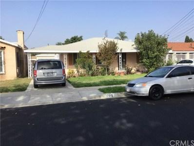 12015 Nevada Avenue, Lynwood, CA 90262 - MLS#: SB18278234