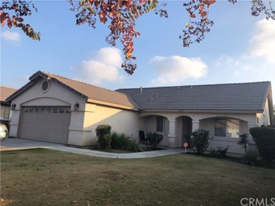 3619 White Sands Drive, Bakersfield, CA 93313 - MLS#: SB18278528