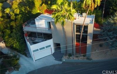 2506 Rinconia Drive, Los Angeles, CA 90068 - MLS#: SB18278649
