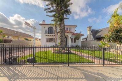 1641 Bay View Avenue, Wilmington, CA 90744 - MLS#: SB18278853