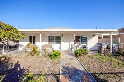22622 Marbella Avenue, Carson, CA 90745 - MLS#: SB18278938