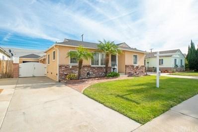 22912 Doble Avenue, Torrance, CA 90502 - MLS#: SB18278965