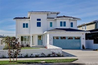 1307 S Gertruda Avenue, Redondo Beach, CA 90277 - MLS#: SB18279230