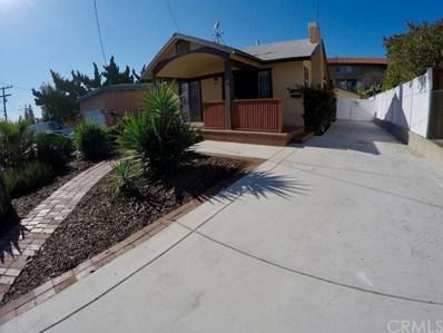 14611 Condon Avenue, Lawndale, CA 90260 - MLS#: SB18279286