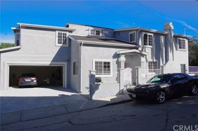 3374 Scarboro Street, County - Los Angeles, CA 90065 - MLS#: SB18279392