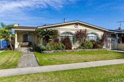7637 Allengrove Street, Downey, CA 90240 - MLS#: SB18279555
