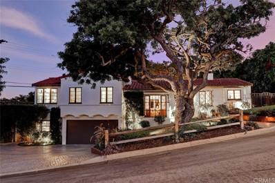 675 Calle Miramar, Redondo Beach, CA 90277 - MLS#: SB18279584