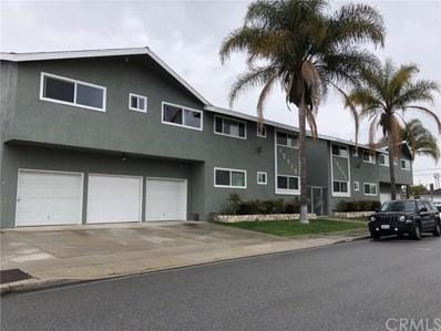 15505 S Budlong Place UNIT 11Redon>, Gardena, CA 90247 - MLS#: SB18279886