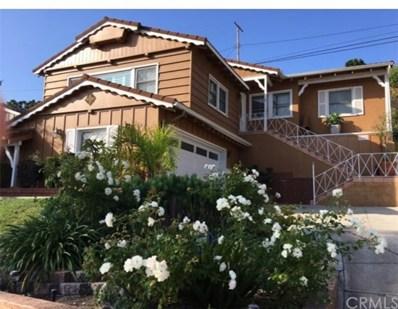 2155 Elanita Drive, San Pedro, CA 90732 - MLS#: SB18279925