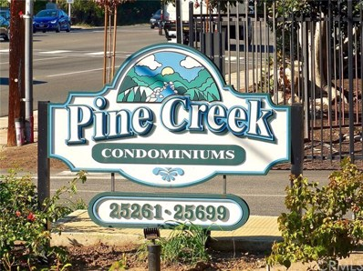 25513 Pine Creek Lane, Wilmington, CA 90744 - MLS#: SB18279957