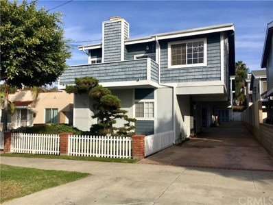 102 S Francisca Avenue UNIT C, Redondo Beach, CA 90277 - MLS#: SB18280251