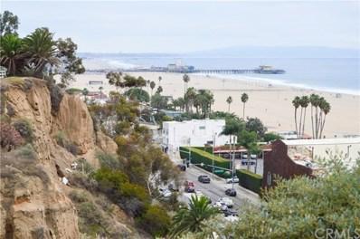757 Ocean Avenue UNIT 109, Santa Monica, CA 90402 - MLS#: SB18280279