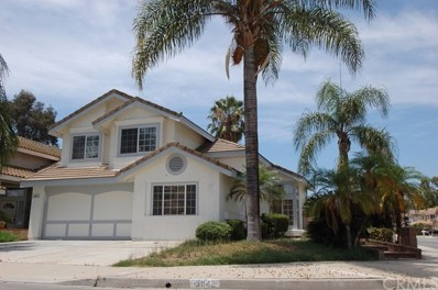 13842 Crescent Ridge Lane, Chino Hills, CA 91709 - MLS#: SB18280867