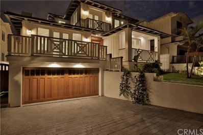 1755 8th Street, Manhattan Beach, CA 90266 - MLS#: SB18280917
