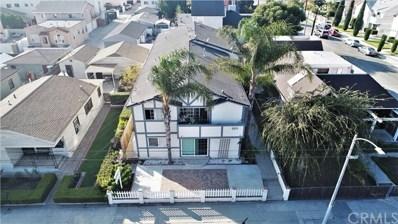 1311 S Palos Verdes Street, San Pedro, CA 90731 - MLS#: SB18280949
