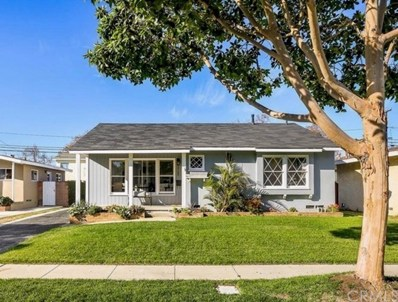 20105 Hinsdale Avenue, Torrance, CA 90503 - MLS#: SB18281392