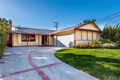 20703 Tomlee Avenue, Torrance, CA 90503 - MLS#: SB18281636