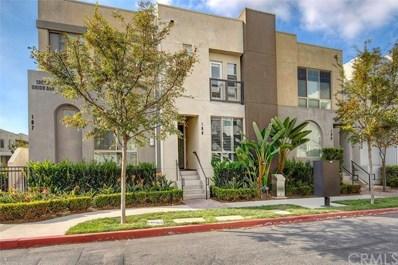 13023 Union Avenue UNIT 106, Hawthorne, CA 90250 - MLS#: SB18281781