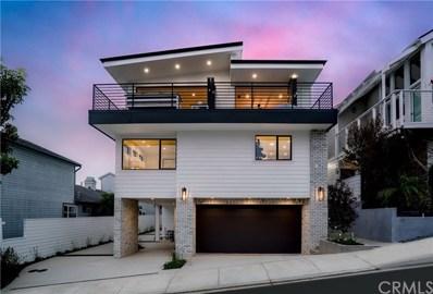 637 7th, Hermosa Beach, CA 90254 - MLS#: SB18281894