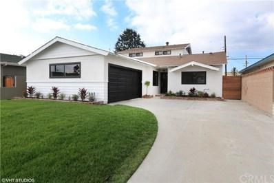 20317 Donora Avenue, Torrance, CA 90503 - MLS#: SB18281938