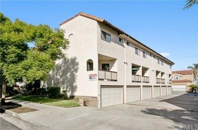 1717 252nd Street UNIT 2, Lomita, CA 90717 - MLS#: SB18282710