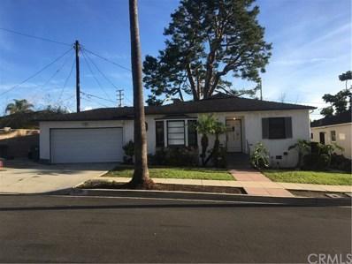 2058 Elanita Drive, San Pedro, CA 90732 - MLS#: SB18283016